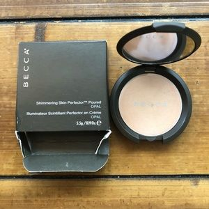 Becca Poured Shimmering Skin Perfector in Opal- BN